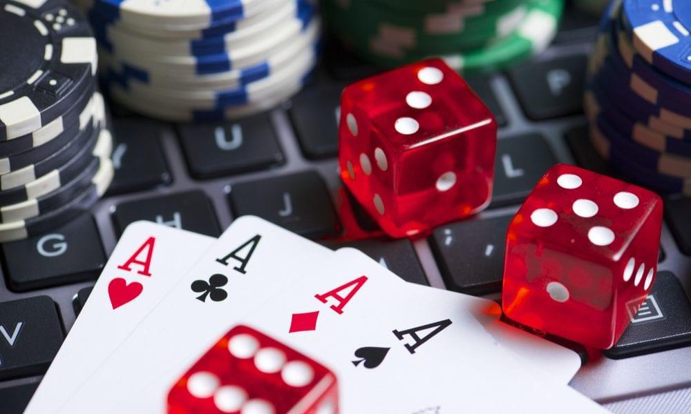 Casino Online Gambling Legal